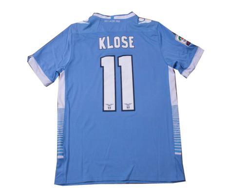 Lazio-home-soccer-jersey-201-2014-KLOSE